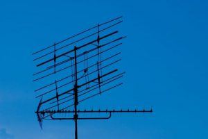 What TV Aerial Do I Need In My Area?